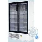Szafa chłodnicza SCH 1400/R i 1400/R/INOX