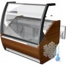 Witryna chłodnicza cukiernicza WCHCR/0.9 chłodzenie grawiacyjne