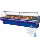 Lada chłodnicza LCD DORADO