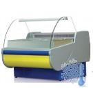 Lada chłodnicza BASIA 2 (W) - GASTRO