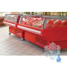 Lada chłodnicza LCP PEGAS 03